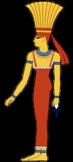 Anuket, Gods And Goddesses 9