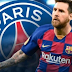 PSG confirm another signing after Messi