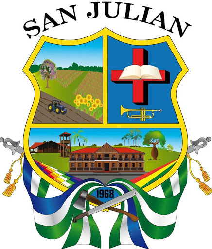 San Julián (1989): municipio cruceño (Bolivia)