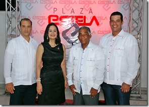 DSC_Francisco José Moronta-Margarita Moronta de Sang-Felix Reyes-Hector Felix Reyes. (1)