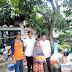 BNPB Soppeng Bantu Korban Kebakaran di Donri-donri