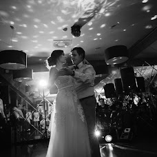 Wedding photographer Pavel Savickiy (saviczkij). Photo of 27.02.2018