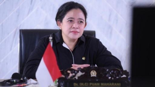 Posisi Perempuan Dalam Peta Perpolitikan Tanah Air, Puan: Perempuan Harus Berperan Aktif...