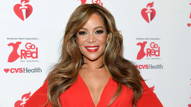 'The View' Co-Host Sunny Hostin Supports Blacklisting Trump Associates