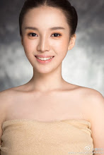 Lu Xiaoran China Actor