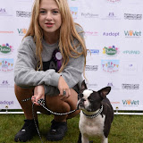 OIC - ENTSIMAGES.COM - Anais Gallagher at the  PupAid Puppy Farm Awareness Day 2015 London 5th September 2015 Photo Mobis Photos/OIC 0203 174 1069