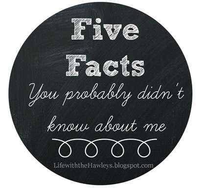 Five Facts