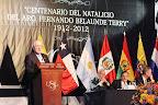 Andrés Pastrana, expresidente de Colombia