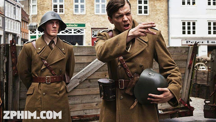 Ảnh trong phim Trận Đan Mạch - April 9th 1