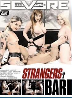 Strangers in a Bar