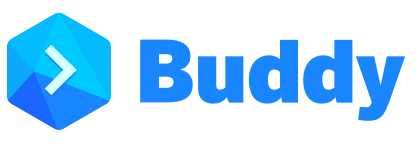 Buddy is a web-based solution that developers use to build, test, and deploy websites.