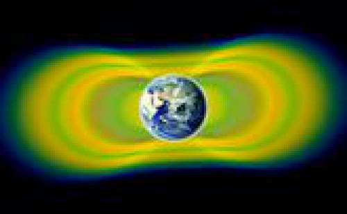 How Did A Third Radiation Belt Appear In The Earth Upper Atmosphere