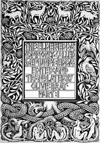 Cover of Loptsson's Book Icelandic Poetry Or The Edda Of Saemund