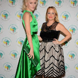 WWW.ENTSIMAGES.COM -       Tanya Gullestrup and Erica Bergsmeds    at       The Giving Tree Foundation - launch dinner at Mandarin Oriental Hyde Park, London November 19th 2014brother and sister Tanja and Peter Gullestrup host VIP launch of their charity The Giving Tree Foundation, which helps fund Applied Behavioral Analysis (ABA) therapies for children with autism. Tanja Gullestrup is the daughter of shipping tycoon Per Gullestrup.                                             Photo Mobis Photos/OIC 0203 174 1069