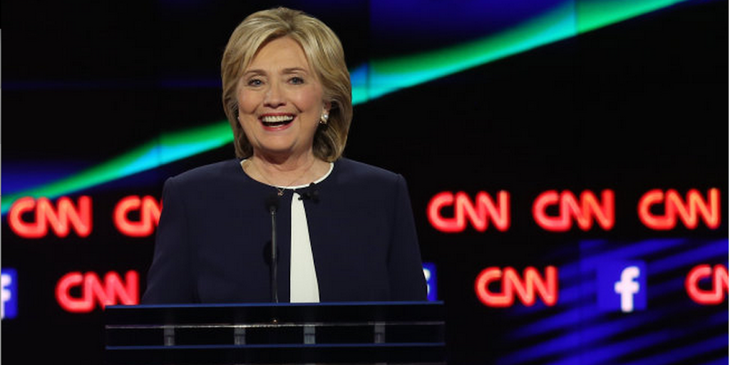 Trump campaign spooks Clinton campaign manager
