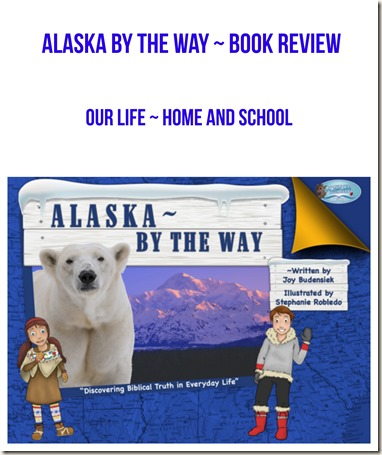 Alaska By The Way Book Review