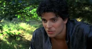 Nick Corri (Jsu Garcia) as Rod Lane, Tina