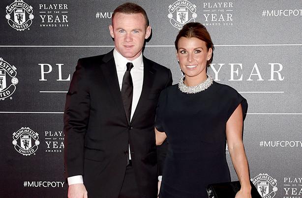 'It wasn't acceptable!'- Coleen Rooney breaks her silence on husband Wayne Rooney's infidelities