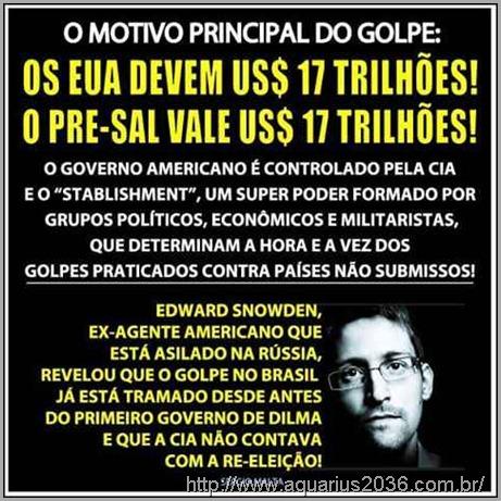 Resultado de imagem para israel por trás do golpe no brasil