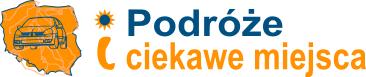 podroze i ciekawe miejsca logo