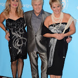 WWW.ENTSIMAGES.COM -    Shelly Preston; Mike Nolan; Cheryl Baker   at   Arqiva Commercial Radio Awards at The Westminster Bridge Park Plaza Hotel London July 3rd 2013                                                  Photo Mobis Photos/OIC 0203 174 1069
