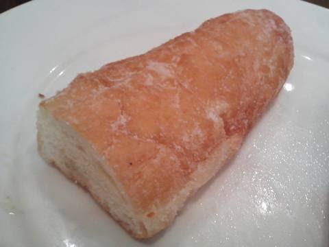 揚げパン シャンテーコジマ2回目