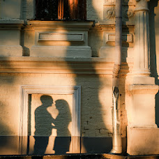 Wedding photographer Yuriy Velitchenko (HappyMrMs). Photo of 18.08.2016