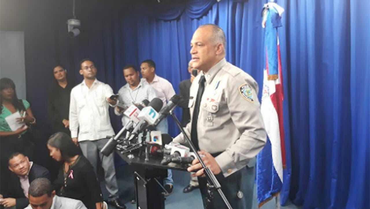 Policía Nacional desmantela banda vinculada a rapto y homicidio de un hombre y una mujer en Monseñor Noel