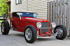 1927 Ford Track T Roadster Hot Rod Street Rod