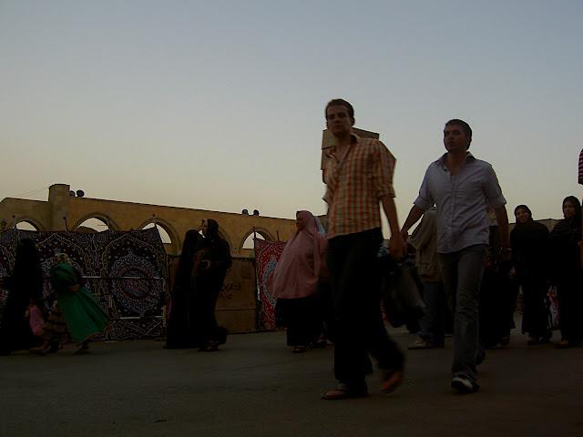 صور رمضان فى القاهرة بين الحسين ومسجد عمر  (( خاص لأمواج )) PICT2721