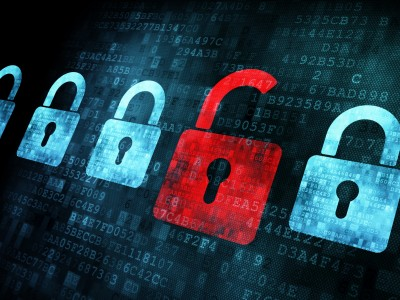 Seguridad en internet Conquista