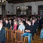 Vortrag von Bundesministerin Prof. Annette Schavan - Photo 5