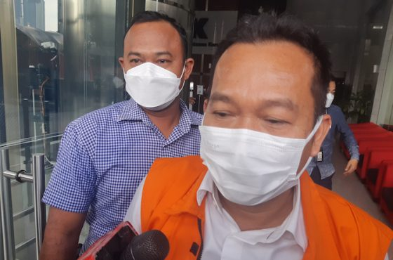Koruptor Bansos Kemensos Divonis 7 Tahun Penjara Bilang Alhamdulillah