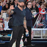OIC - ENTSIMAGES.COM - Dave Bautista at the  The Avengers: Age of Ultron - UK film premiere London 21st April 2015  Photo Mobis Photos/OIC 0203 174 1069