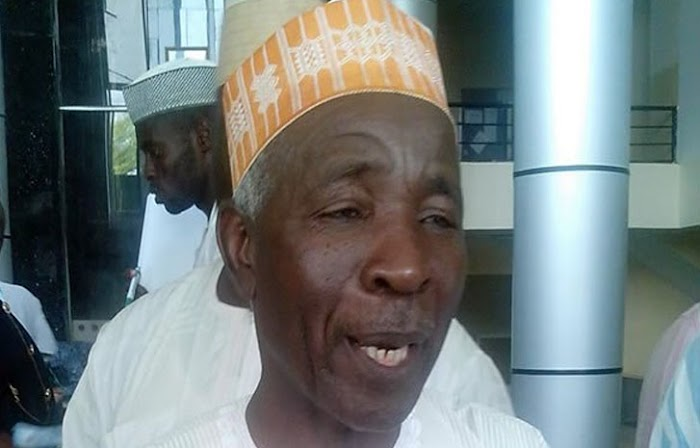 Nigerians Are Mourning Buhari's Victory At Tribunal – Galadima