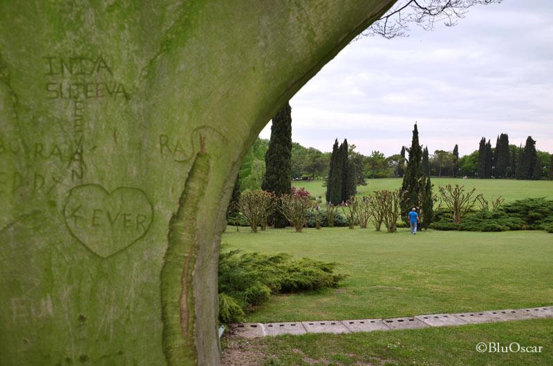 Parco Giardino Sigurtà 27 04 2016 23