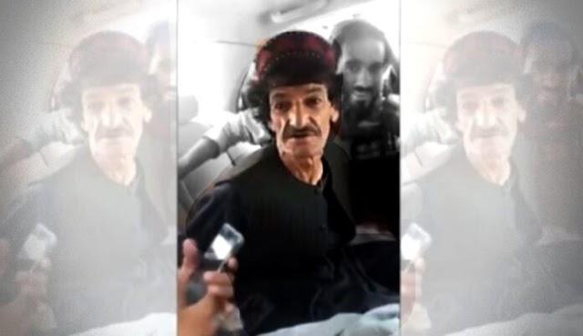 Comediante afegão zomba de talibãs momentos antes de ser executado; VEJA VÍDEO