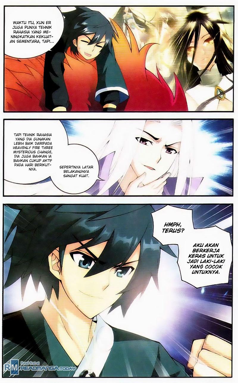 Dilarang COPAS - situs resmi www.mangacanblog.com - Komik battle through heaven 094 - chapter 94 95 Indonesia battle through heaven 094 - chapter 94 Terbaru 21|Baca Manga Komik Indonesia|Mangacan