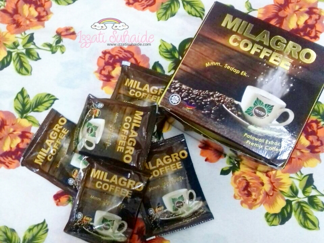 Kekal Sihat Dan Bertenaga Dengan Milagro Coffee Patawali
