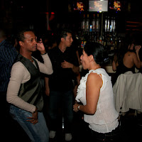 Latin Elegance at Tongue & Groove