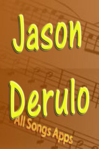 All Songs of Jason Derulo