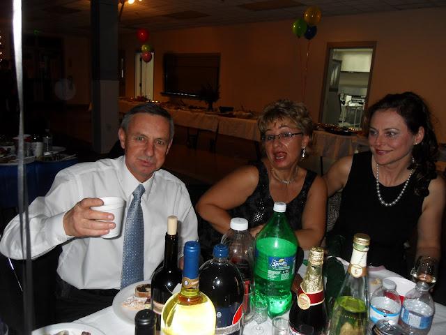 New Years Ball (Sylwester) 2011 - SDC13522.JPG