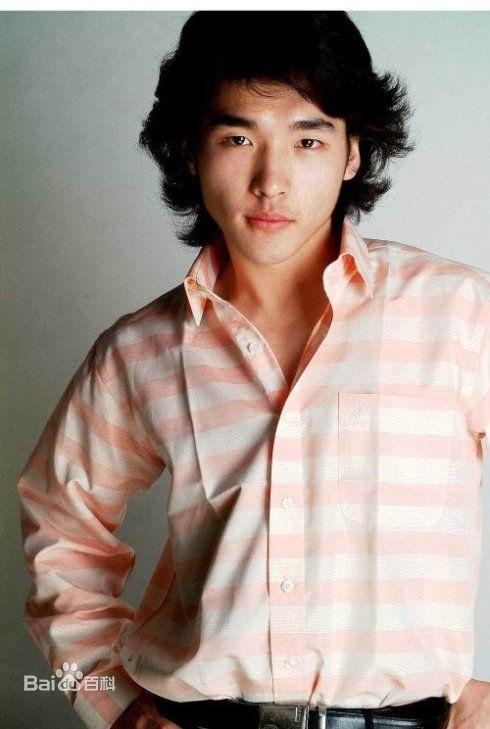Feng Mingjing China Actor