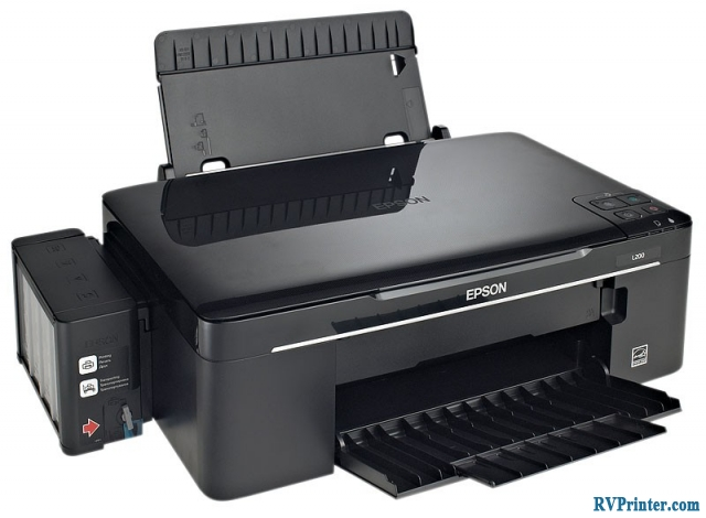 Full Review of Epson L200 Multi-functional Printer