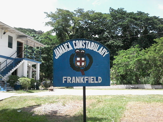 Frankfield Police Station