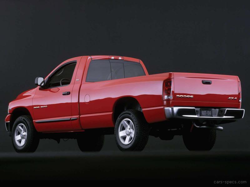 2005 dodge ram pickup 3500 diesel specifications pictures prices. Black Bedroom Furniture Sets. Home Design Ideas