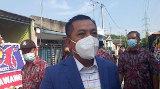 """"""" Perusahaan """" di Karawang Jangan Kibuli Tim Sagtas Covid Kabupaten Perkara PPKM Darurat"""