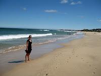 Jeffreys Bay - Wild Coast, South Africa
