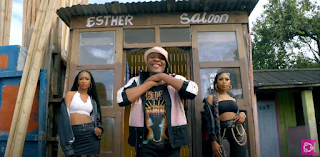 MP4 VIDEO | Baba Levo Ft. Oti - Amapiano Mp4 (Video Download)