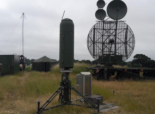 Radar Passive VERA-NG